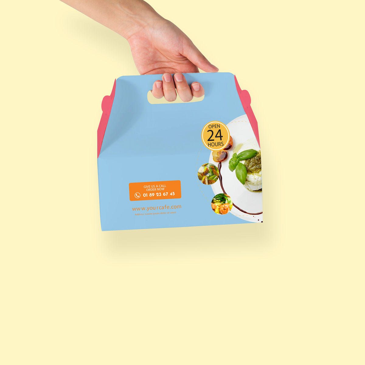 https://www.sensoprint.frboite repas à emporter personnalisée