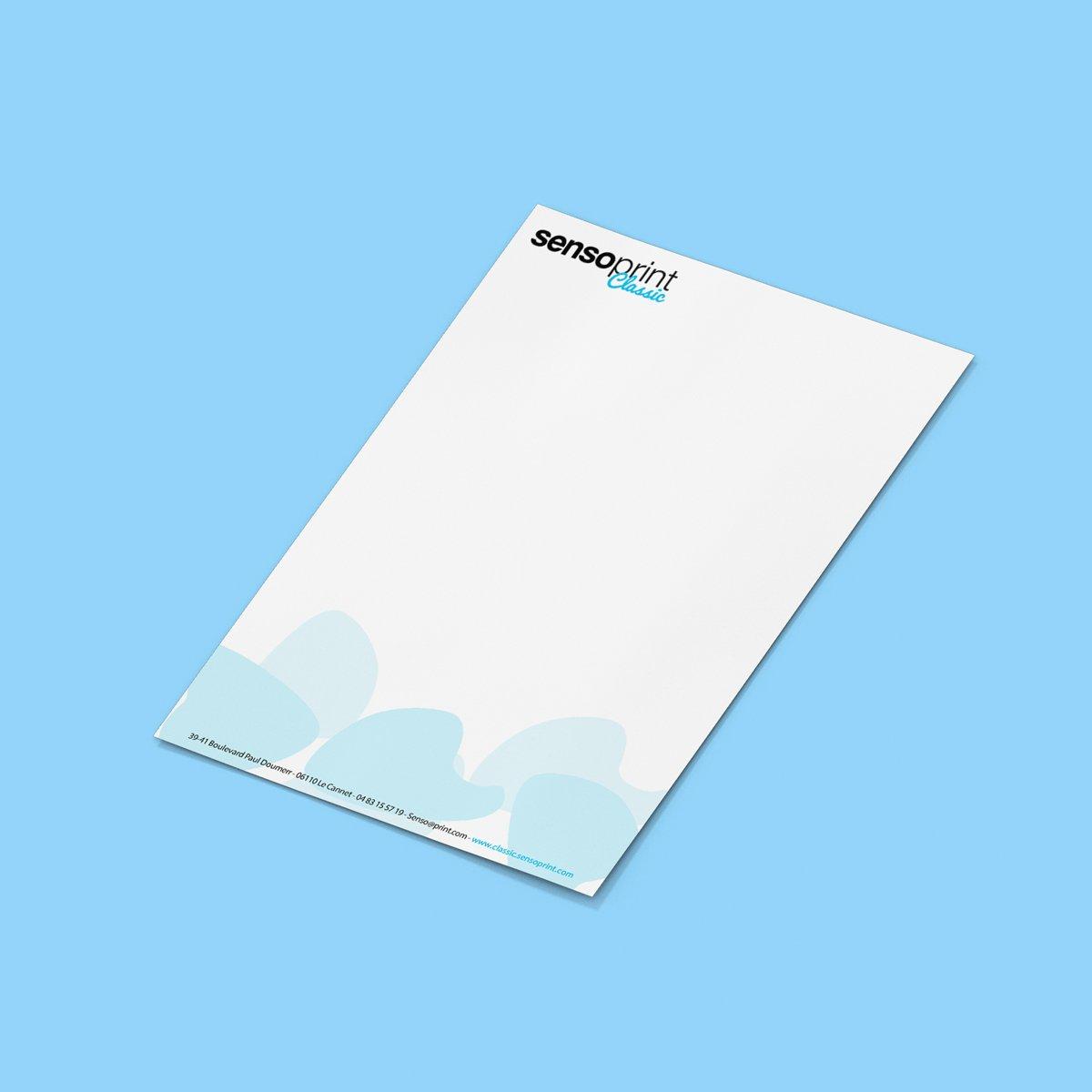 https://www.sensoprint.frcarte de correspondance personnalisée