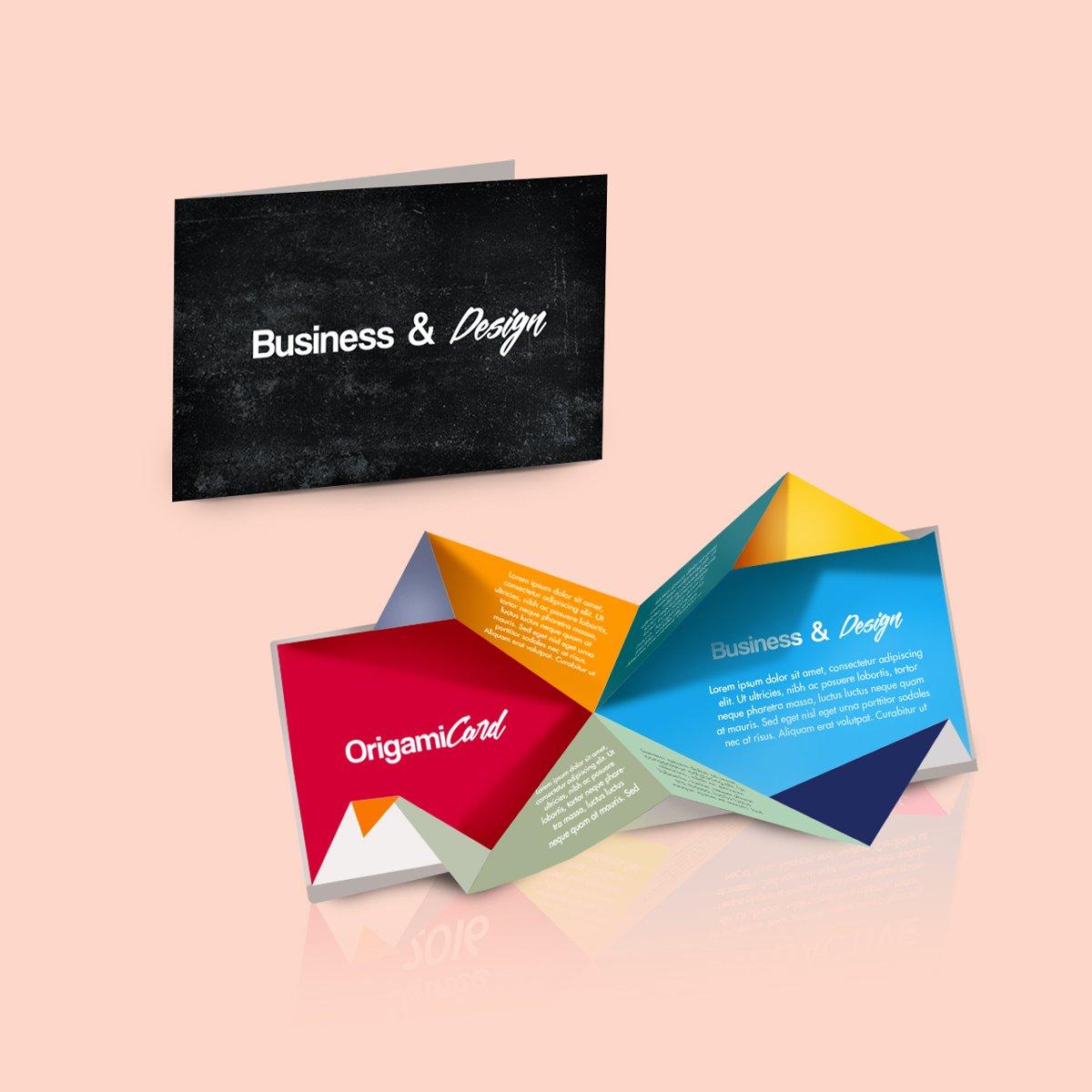 https://www.sensoprint.frcarte de visite origami