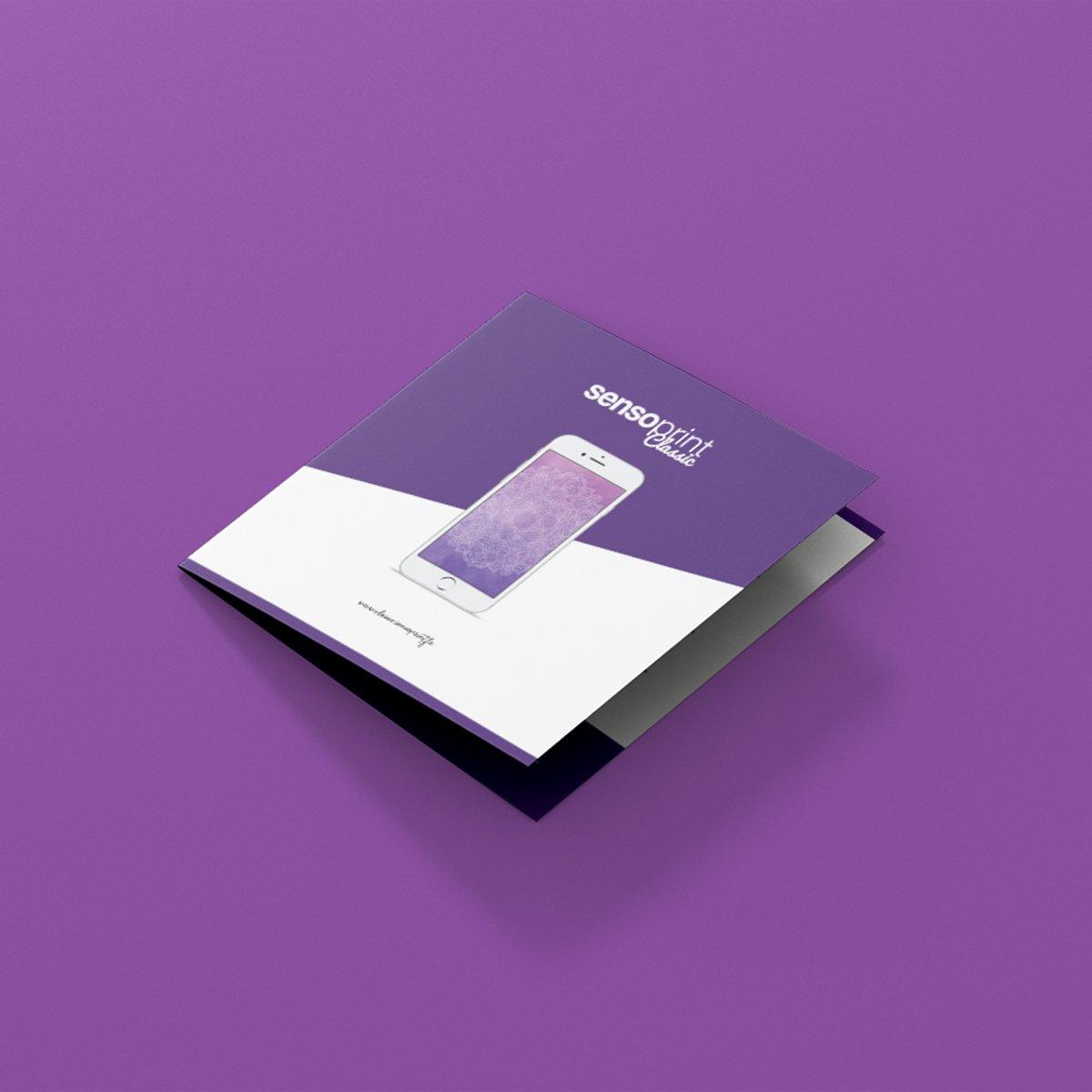 https://www.sensoprint.frdépliant carré