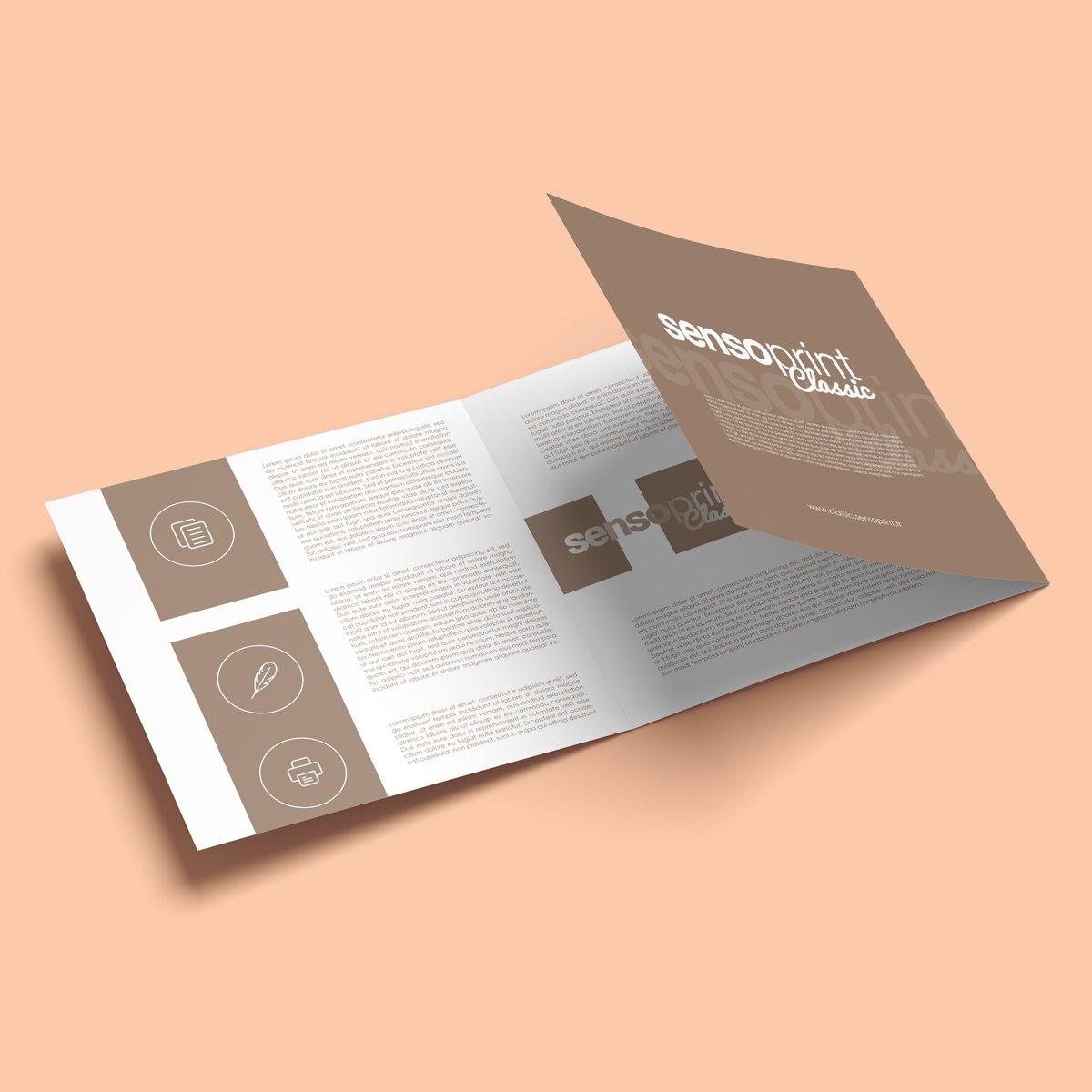 https://www.sensoprint.frdépliant tryptique