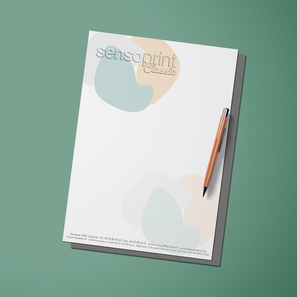 https://www.sensoprint.frentête gaufrage