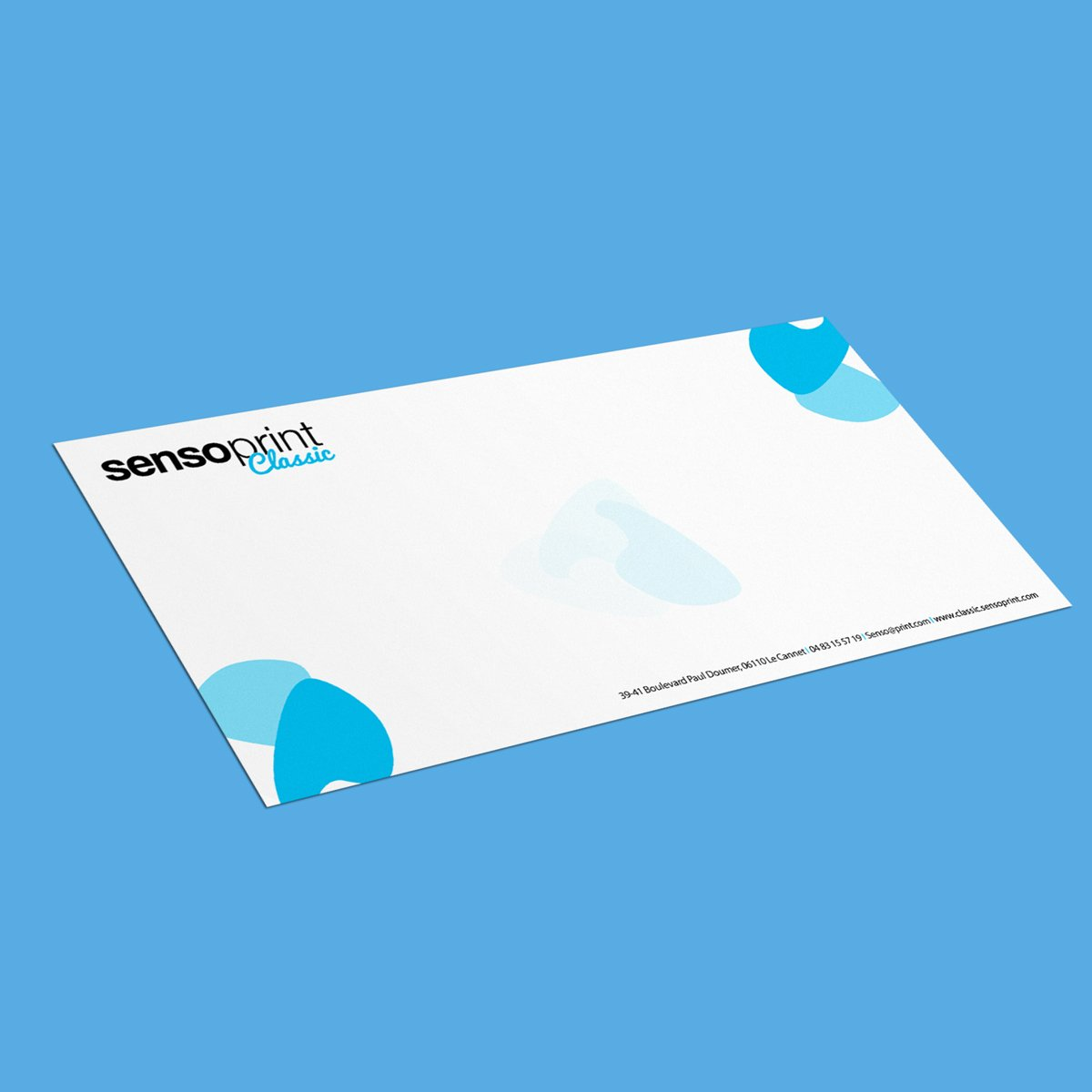 https://www.sensoprint.frimpression carte de corespondance