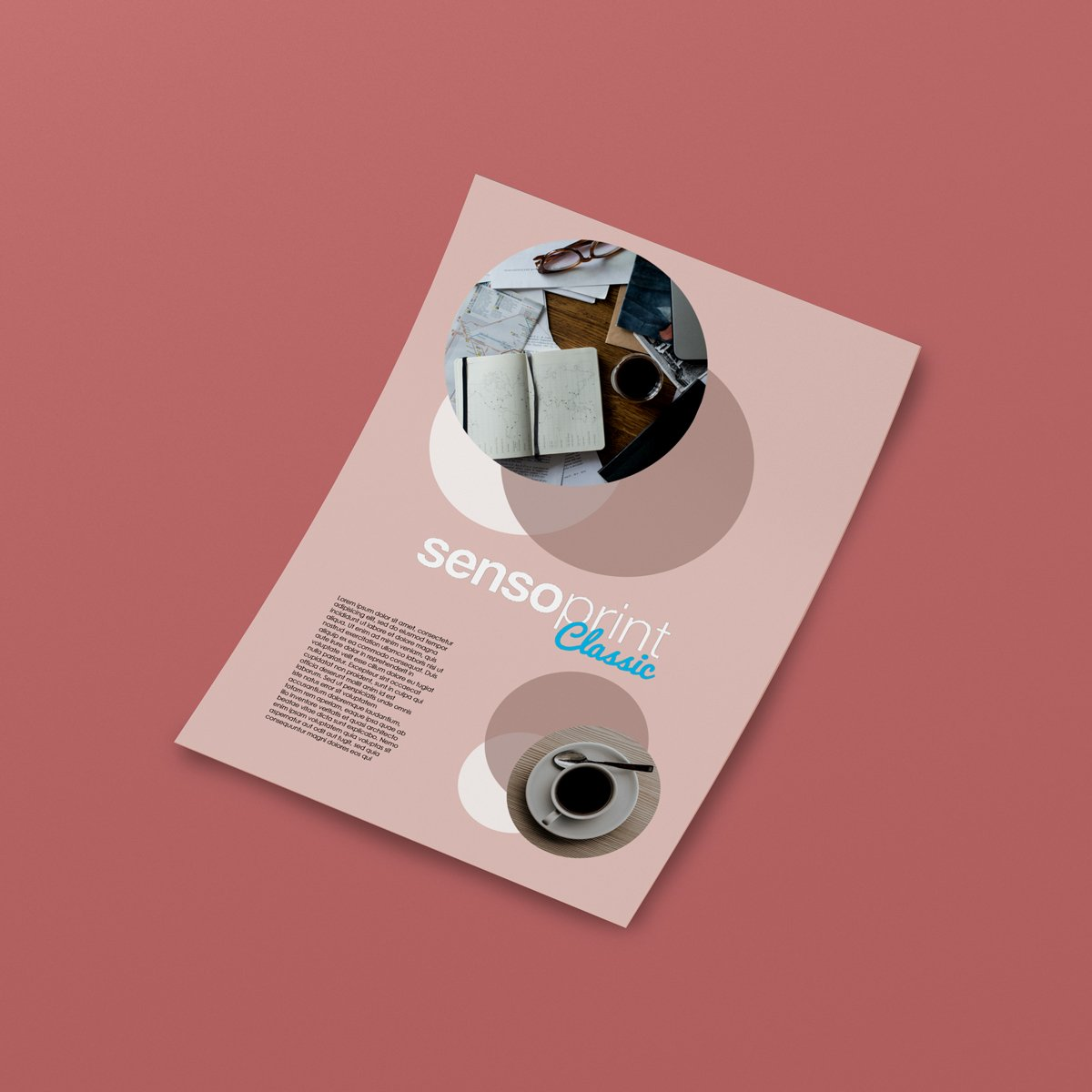 https://www.sensoprint.frimpression flyer a4